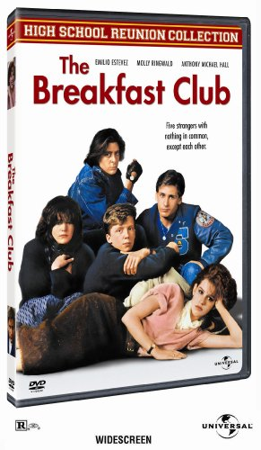 The Breakfast Club High School Reunion Collection