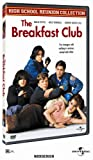 The Breakfast Club (High School Reunion Collection) - movie DVD cover picture
