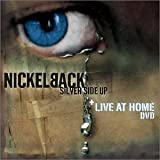Cover de Silver Side Up / Live at Home (CD & DVD)