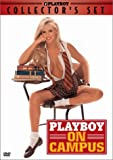 Playboy on Campus - DVD