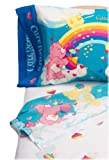 Care Bears Twin Sheet Set