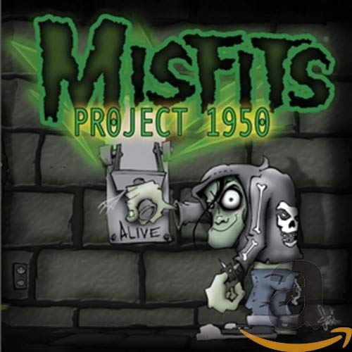 Misfits - Project 1950 - Zortam Music