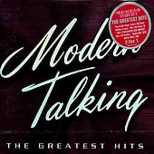 Modern Talking - CD-1 - Zortam Music