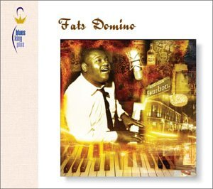 Fats Domino - Blues Kingpins
