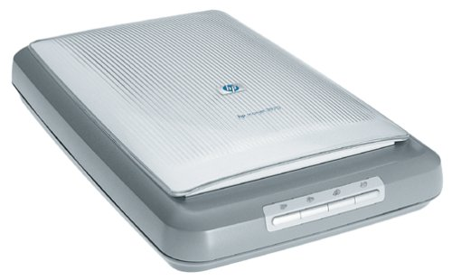 HP Scanjet 3970