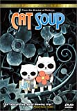 Cat Soup - movie DVD cover picture