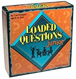 Loaded Questions Junior Edition Board Game
