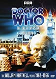 Doctor Who -  The Dalek Invasion of Earth - movie DVD cover picture