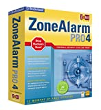 BRODERBUND Zone Alarm Pro 4 (Windows)