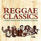 Skivomslag för Reggae Classics on Capital Gold (disc 1)
