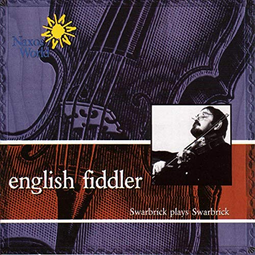 "Featured recording ""English Fiddler"""
