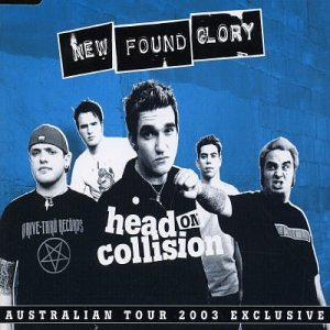 Head on Collision [Australia CD]