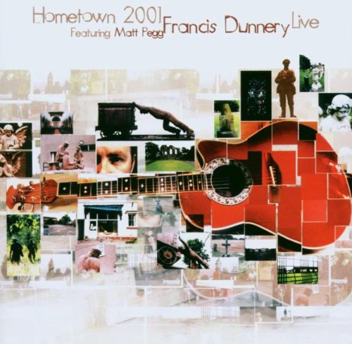 Hometown 2001: Live