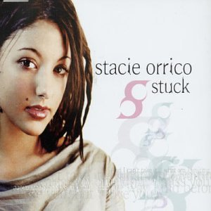Stuck [UK CD]