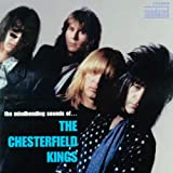 SOMEWHERE NOWHERE - CHESTERFIELD KINGS