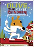 Olive, the Other Reindeer - movie DVD cover picture