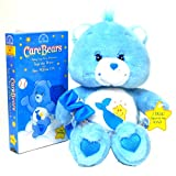Care Bears Talking Plush with Video: Baby Tugs with Blanket