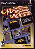 Midway Arcade Treasures - PS2
