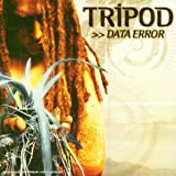 Capa do álbum Data error