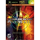 Dead or Alive Ultimate (2004) (Video Game)