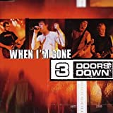 When I'm Gone [German Single]