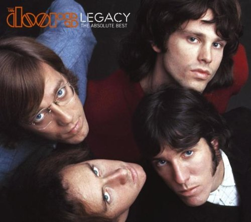 Doors - Legacy_ The Absolute Best - Lyrics2You