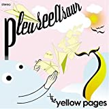 Capa do álbum The Yellow Pages