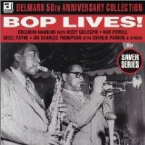 "Read ""Bop Lives!"" reviewed by"