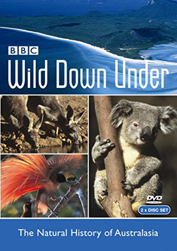 BBC Wild Down Under 1of6 Wild Down Under DivX AC3