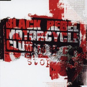 Stop [UK CD]