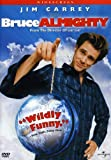 Bruce Almighty (Widescreen Edition) - movie DVD cover picture