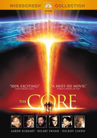 Buy The core DVDs