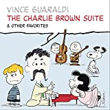 Album cover for The Charlie Brown Suite and Other Favorites