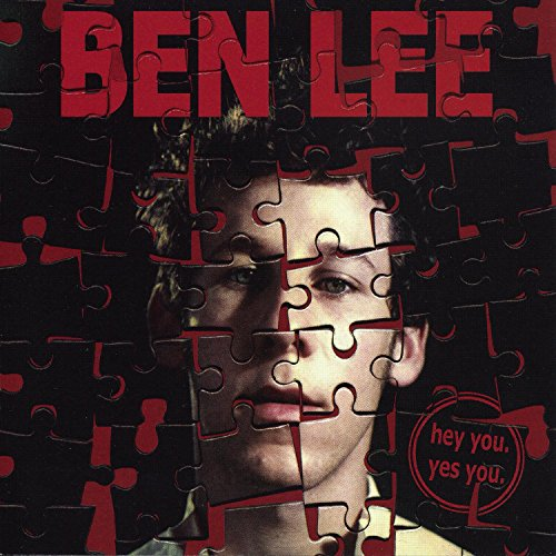 Ben Lee Hey You, Yes You Album Lyrics