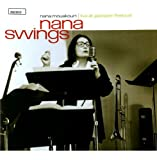 album art to Nana Swings: Live at Jazzopen Festival