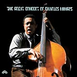Cover de The Great Concert of Charles Mingus (disc 2)