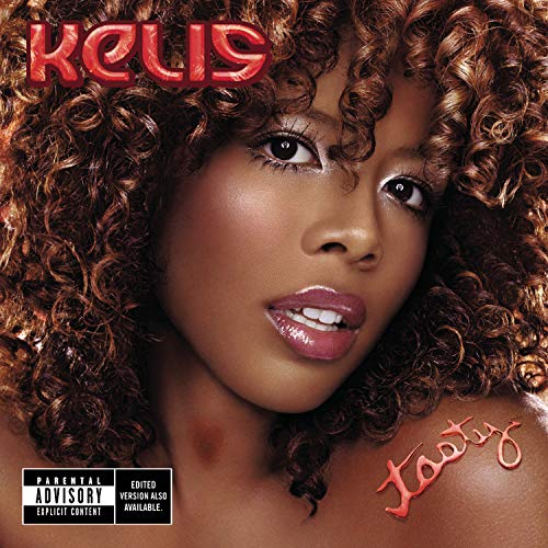 Kelis - Milkshake Lyrics - Lyrics2You