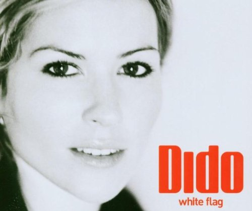 Dido - White Flag CDS - Zortam Music