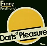 Darts of Pleasure [Australia CD]