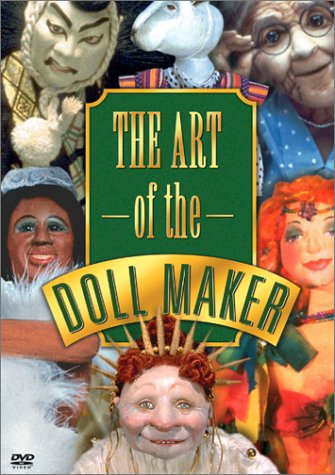 The Art of the Dollmaker