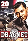 Dragnet - movie DVD cover picture