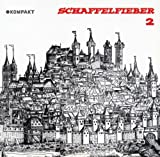 Album cover for Schaffelfieber 2