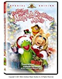 It's a Very Merry Muppet Christmas Movie - movie DVD cover picture