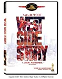 West Side Story (1961) (Movie)