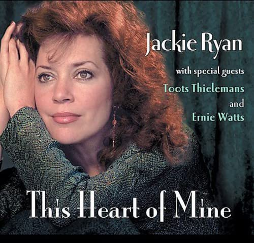 Jackie Ryan: This Heart Of Mine