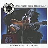 Capa do álbum Rock Me Mama The Secret History of Rock and Roll