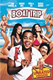 Boat Trip (Unrated Edition) - movie DVD cover picture