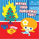 Copertina di Maybe This Christmas Too