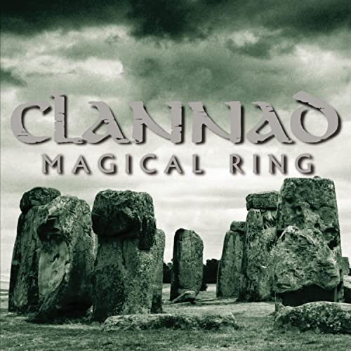 Clannad - Magical Ring: Remastered & Repackaged - Zortam Music