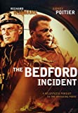The Bedford Incident - movie DVD cover picture
